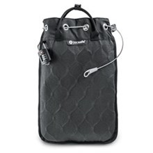 Pacsafe Portable Safes pacsafe travelsafe 12l gii