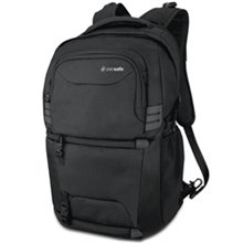 Pacsafe Camsafe Bag Size Large pacsafe camsafe v25 black