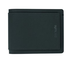 Pacsafe Wallets pacsafe rfidsafe tec bifold plus