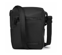 BACKPACKS pacsafe intasafe mini crossbody black