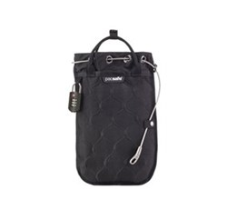 Pacsafe Travel Accessories pacsafe travelsafe 3l gii