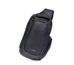 Pacsafe Camera  pacsafe camsafe x9 sling pack black