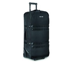 Shop by Anti Theft Feature pacsafe venturesafe exp34 wheeled luggage   black